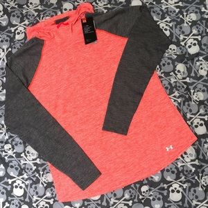 Under Armour HG Mileage Hoodie